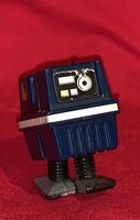 Star Wars Vintage: Power Droid - Loose Action Figure
